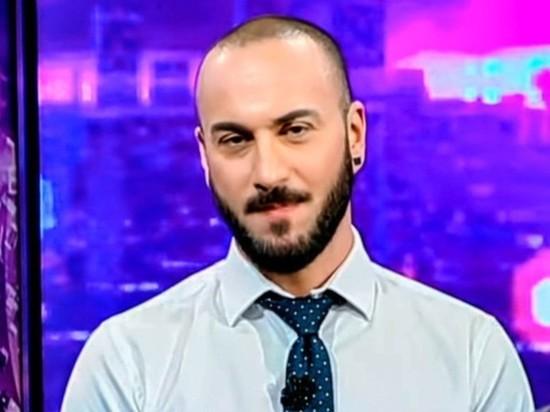 Грузинский журналист Габуния снова оскорбил Путина и Кадырова