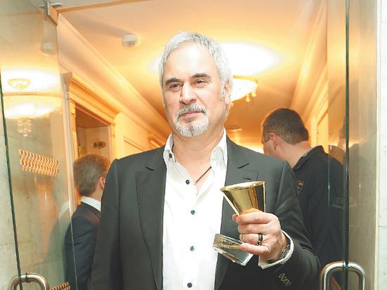 """Валерий Меладзе: """"Не хочется верить, что происходящее - победа дьявола"""""""