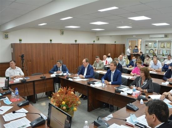 Координатором станет Фонд развития промышленности Чувашии