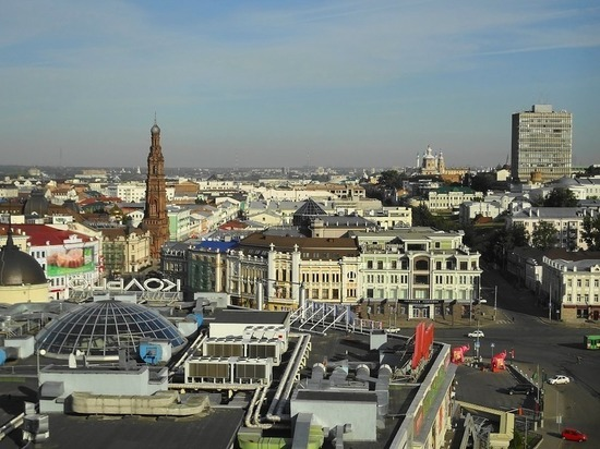 В центре Казани изменится привычная схема движения транспорта