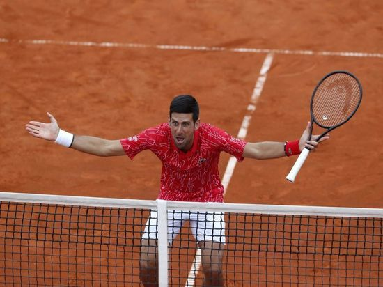 «Просто тупоголовый»: Новак Джокович подставил весь мировой теннис