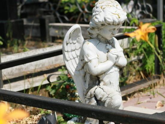 Жителям Чувашии разрешили посещать парки и кладбища
