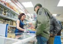 Почти весь алкоголь в России или нелегальный, или полулегальный