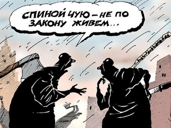 Предприниматель Вячеслав Платон готов потратить все свои деньги, чтобы изобличить своего врага