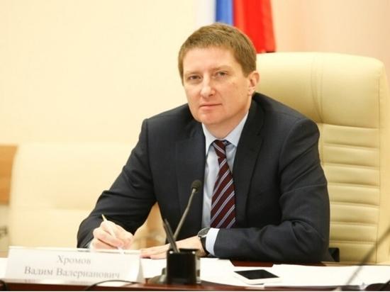 Серпуховских предпринимателей пригласили на встречу