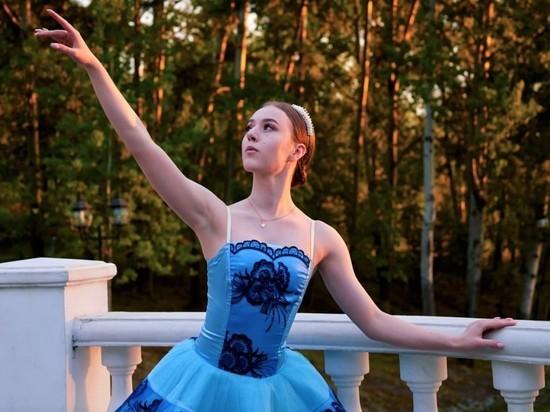 Быть балериной: Полина Здоровилова о своей работе и жизни до пандемии