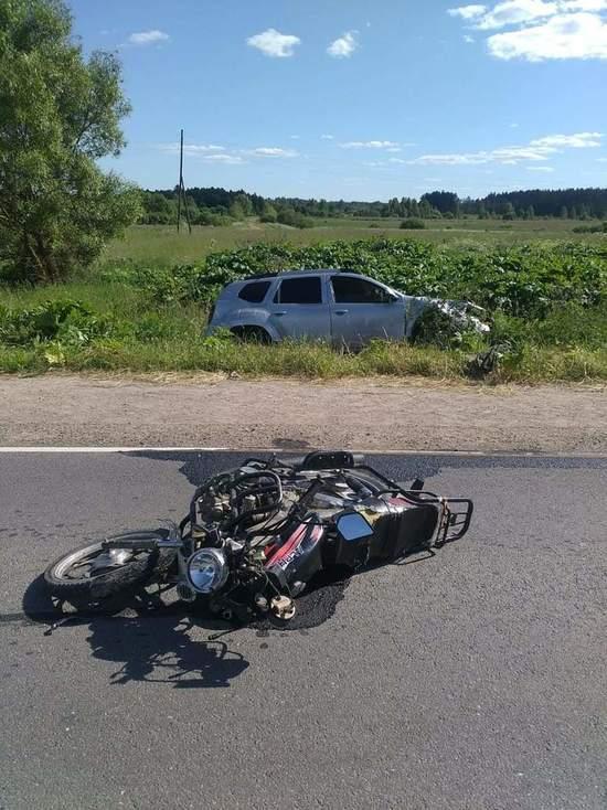 ДТП со смертельным исходом произошло в Тейковском районе