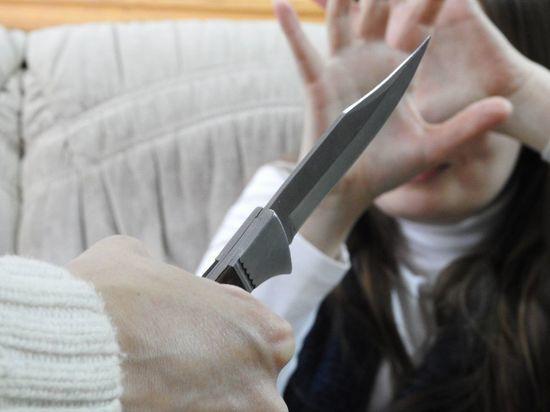 Домашнее насилие: полицейские Абакана успели предотвратить возможное убийство