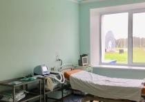 В Муравленко открыли госпиталь для пациентов с COVID-19