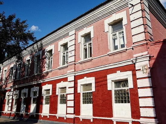 В Воронеже уничтожили старинный дом со 120-летней историей