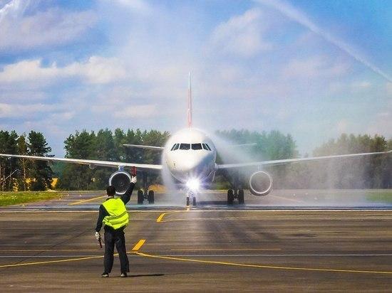 Прямой регулярный рейс свяжет Петербург и Махачкалу
