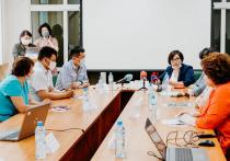 Юристы и общественники в Бурятии обсудили поправки к Конституции России