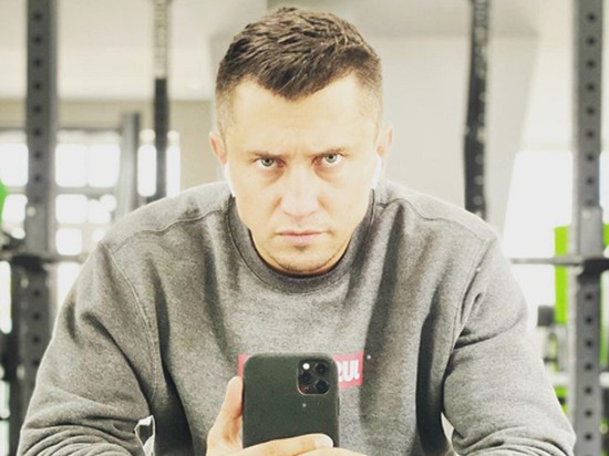 СМИ: Павел Прилучный закрутил роман со звездой «Папиных дочек»