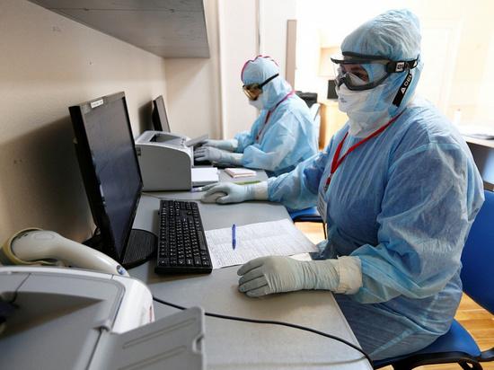 На Кубани COVID-19 заразились жители в возрасте от 3 до 82 лет