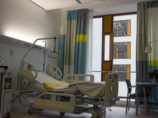 В Татарстане подтвердили тринадцатую смерть от коронавируса