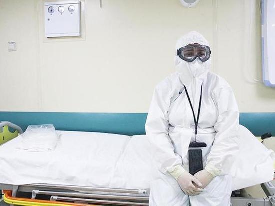 В Ростовской области количество зараженных коронавирусом достигло 8815 человек