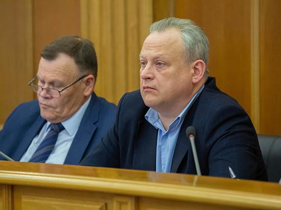 Депутат назвал противников реконструкции екатеринбургского парка террористами