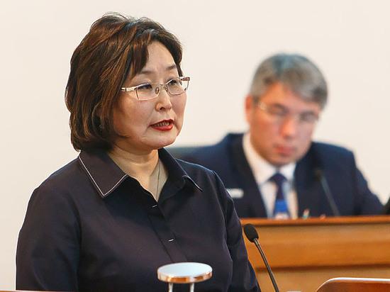 В министерстве здравоохранения Бурятии ожидаются кадровые назначения