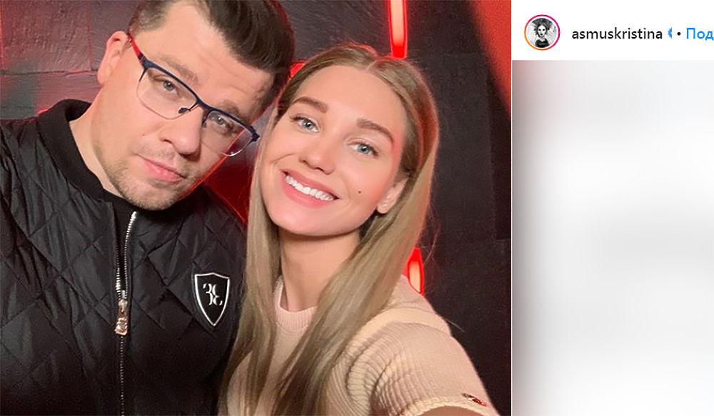 Харламов и Асмус объявили о разводе: последние семейные фото
