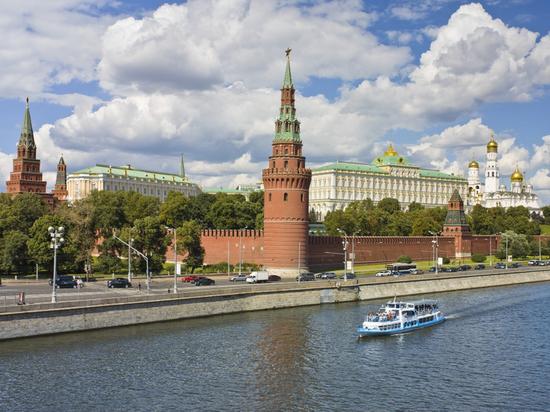 Кремль раскрыл, кто из лидеров посетит Парад победы