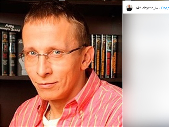 Охлобыстин рассказал, что будет с актерской карьерой Ефремова после ДТП