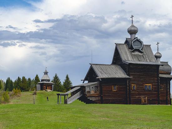 Пермский край вложит 2 миллиарда в сохранение объектов культурного наследия