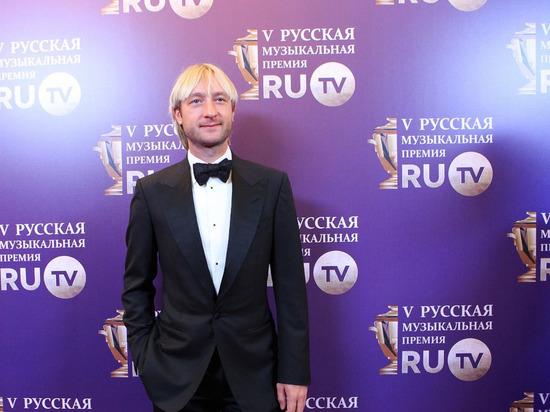Плющенко поддержал Путина и рассказал, как собирал бутылки в 90-е