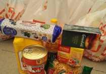 В 15 территориях Ставрополья стартовала продуктовая помощь от сети «Магнит»