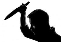 Воронежский разбойник с ножом ограбил павильон своей знакомой