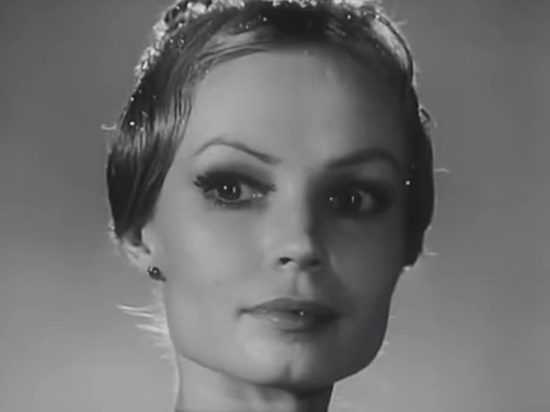 Умерла балерина Светлана Ефремова