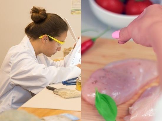 Специалисты Роскачества рассказали о проверке куриного филе