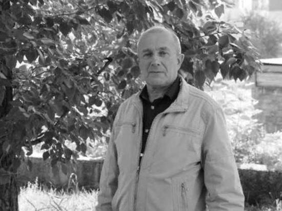 В Хакасии умер первый замглавы Орджоникидзевского района