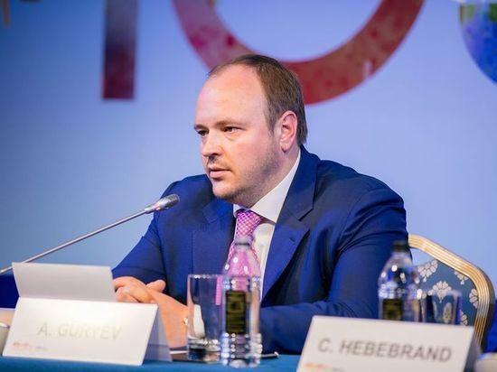 Гендиректор «ФосАгро» повторно стал Президентом Российской ассоциации производителей удобрений