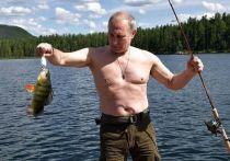 Стало известно любимое место отдыха Путина
