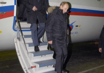 Сенатор Клинцевич заявил, что ВСУ охотились за самолетом Путина