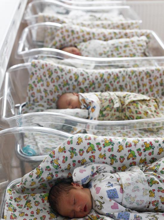 bcd4589a02e3324f97e21730710df78a - В московской квартире нашли 5 новорожденных детей