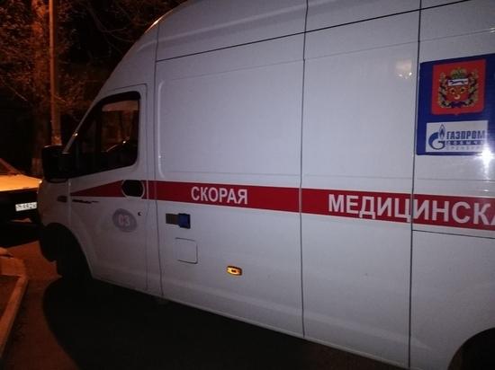 В Оренбуржье проверяют факт  гибели человека из-за медлительности скорой помощи