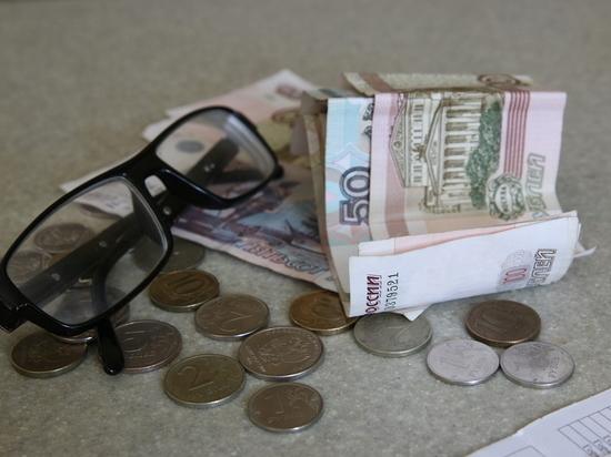 В следующем году пенсионеры «разбогатеют» на 1 тыс рублей