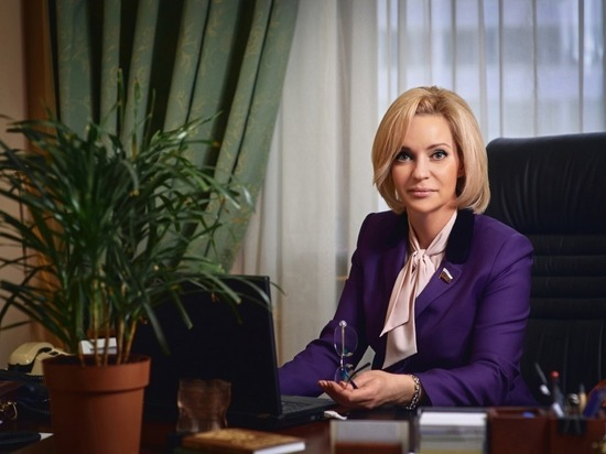 Ольга Казакова: Конституционные поправки сохранят историю подвига народа