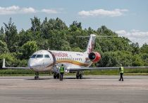 Псковский губернатор: Открыли два авианаправления, останавливаться не собираемся