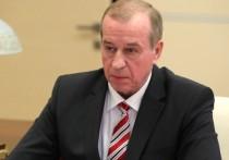 Вскрылась подоплека письма экс-губернатора Левченко президенту