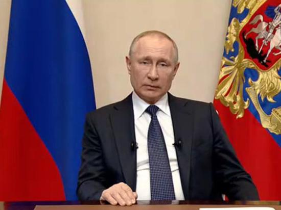 Путин сообщил о новой выплате в 10 тысяч рублей на каждого ребенка.