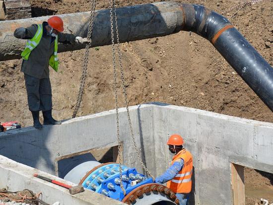 Южный инфраструктурный бум: какие крупные проекты реализуются на Кубани