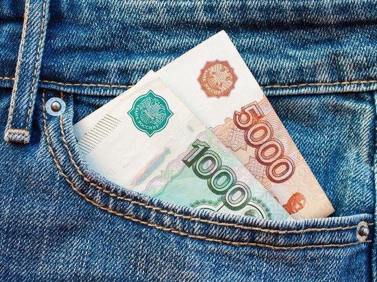 Сенаторы попросили выдать по 10000 рублей детям  до 18 лет