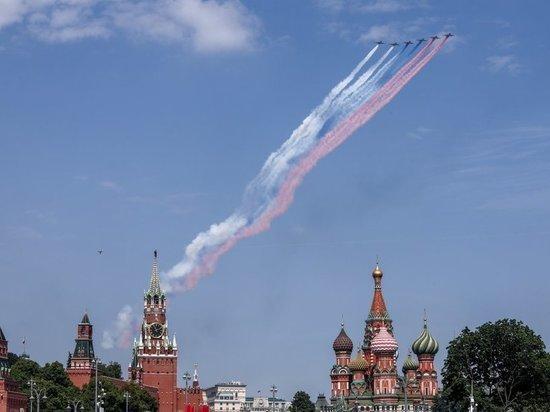 Отказы иностранных лидеров посетить Парад Победы напомнили детектив