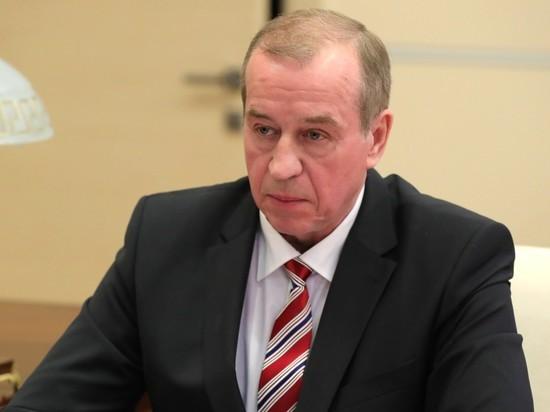 Эксперты оценили политический ход бывшего главы Иркутской области