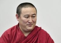 Умер лидер буддистов Тувы Камбы-Лама Джампел Лодой