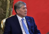 Бывший президент Киргизии Алмазбек Атамбаев осужден на 11 лет и два месяца лишения свободы с конфискацией имущества
