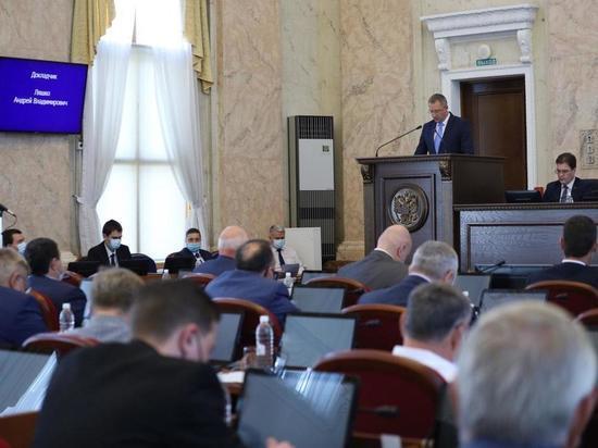 На дороги Кубани выделят 46 млрд рублей