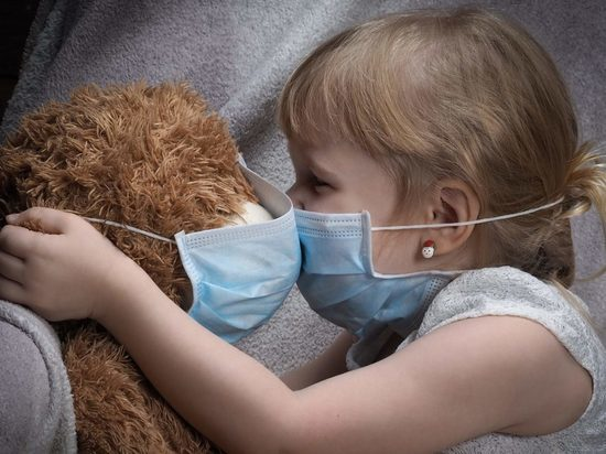 Из-за коронавируса ребенка может принять только дежурная группа